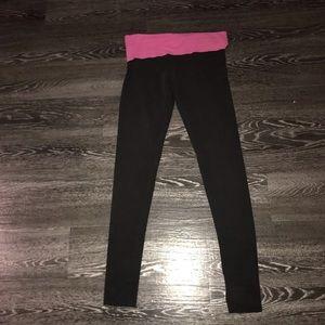 Victoria Secret Yoga Leggings